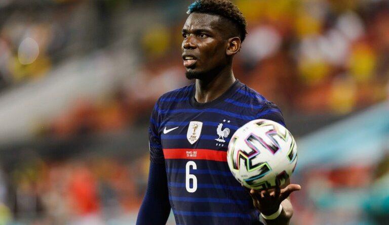 FOOTBALL - PSG Mercato : Al-Khelaïfi is definitively fixed for Paul Pogba