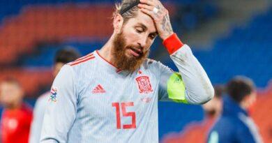 FOOTBALL - PSG Mercato : After Ramos, Paris aims at a resounding transfer