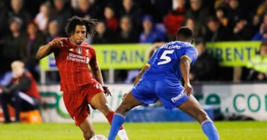 ES Troyes AC Mercato : Official, a player of Liverpool recruited