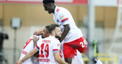 FOOTBALL - LOSC Mercato : The replacement of Boubakary Soumare arrives in Lille!