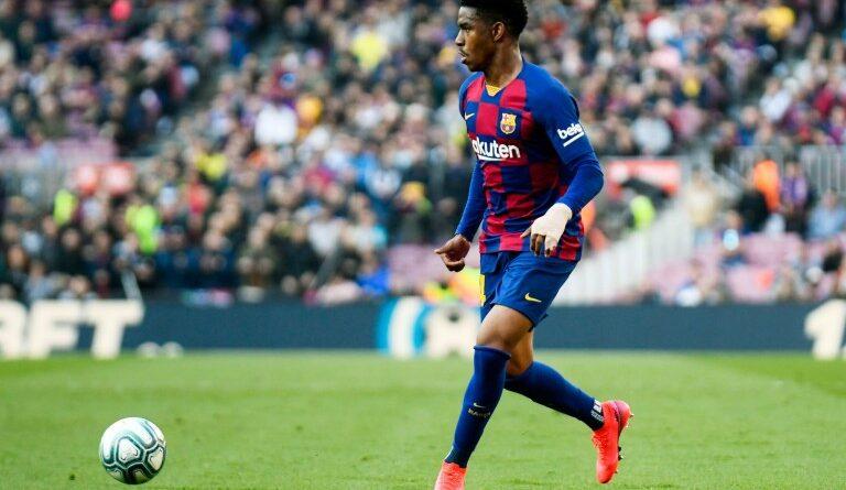 FOOTBALL - Barça Mercato: Spanish fullback flies to Premier League