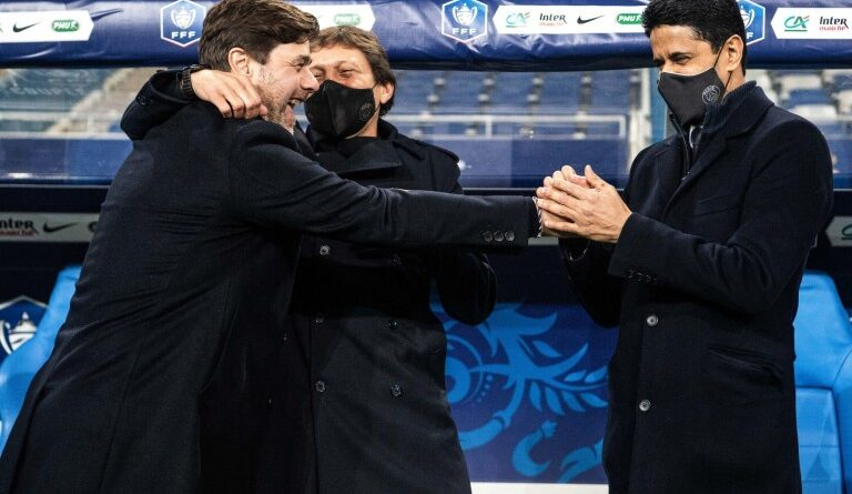 FOOTBALL - PSG Mercato: After Ramos, another big deal soon closed?