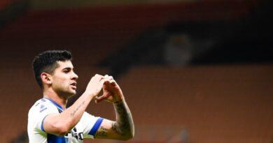 FOOTBALL - Atalanta Mercato: Argentine Cristian Romero replacement found at Juventus