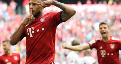 FOOTBALL - Bayern Mercato: Corentin Tolisso is for sale, a boon for Lyon?