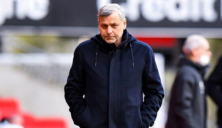 FOOTBALL - Stade Rennais Mercato : The SRFC leaks a big signature !
