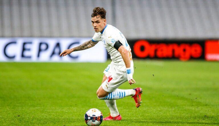 FOOTBALL - OM Mercato : Lirola, a dirty trick is preparing against Marseille!