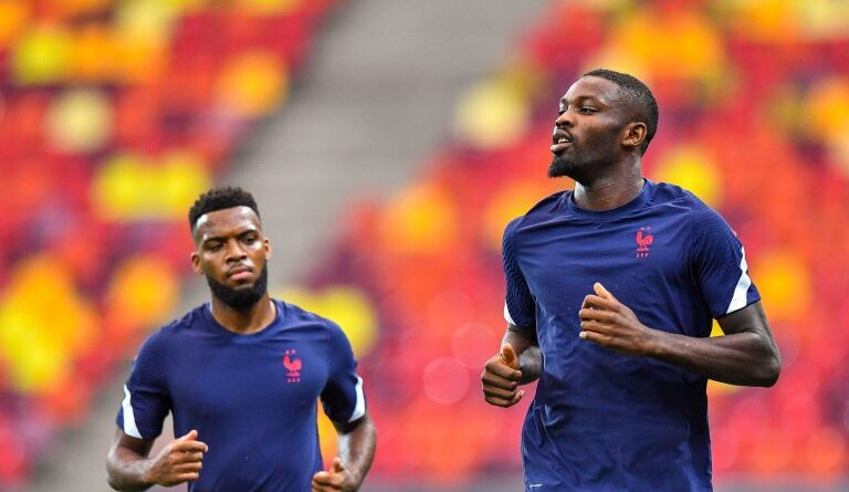 FOOTBALL - Inter Mercato: Lukaku's replacement found and it's a Frenchman!