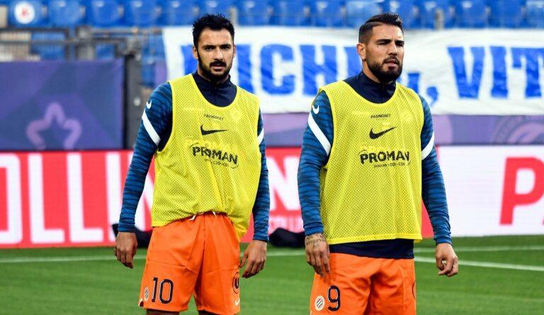 FOOTBALL - Montpellier HSC Mercato : English offer for a striker