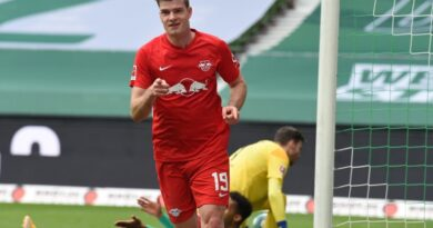 FOOTBALL - OM Mercato : after Benedetto, some news on the Alexander Sorloth track
