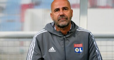 FOOTBALL - Mercato OL: After Onana, Bosz tries a player stamped PSG