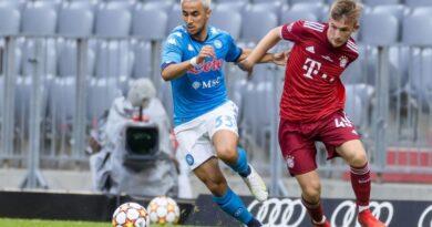 FOOTBALL - OM Mercato : Napoli set a single condition for Adam Ounas!