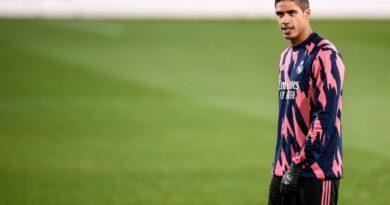 FOOTBALL - Real Madrid Mercato: Ancelotti holds the successor of Varane?