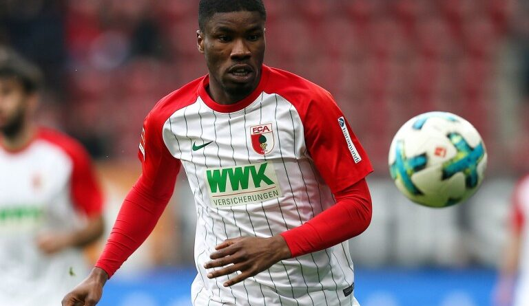 FOOTBALL - RC Lens Mercato : RCL offer for Danso's transfer