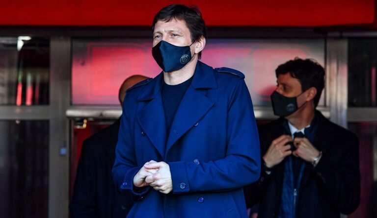 FOOTBALL - PSG Mercato : 20M€, Leonardo receives a very good news !