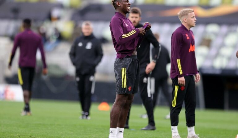 FOOTBALL - Mercato PSG : Manchester United has the successor of Paul Pogba
