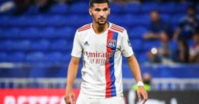 FOOTBALL - Mercato OL: Houssem Aouar, Arsenal returns to the charge!