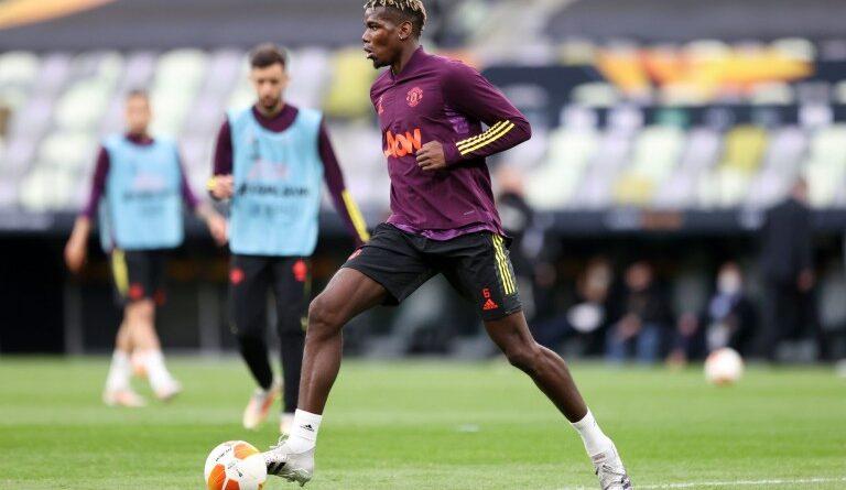 FOOTBALL - PSG Mercato: Manchester United alerts Leonardo for Paul Pogba