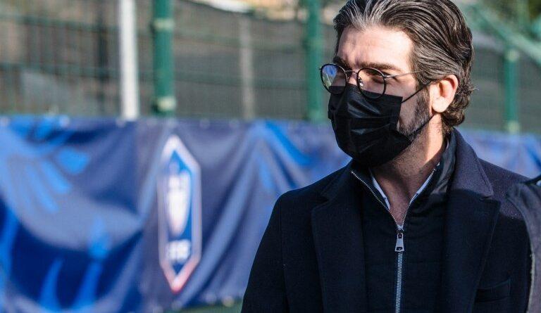 FOOTBALL - OL Mercato: Juninho on an Italian track at Chelsea?