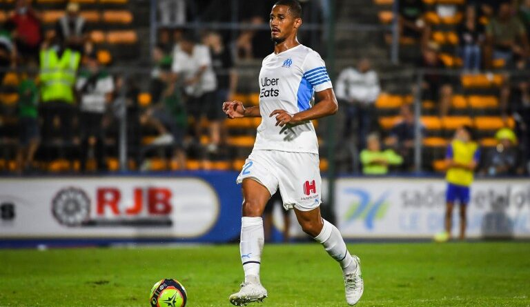 Loaned to OM, William Saliba remains in Ligue 1 for the 3rd consecutive season since his transfer from Arsenal to ASSE in July 2019. Was he wrong to leave his training club at 18 years old? The defender answered the question in a press conference.