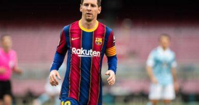 FOOTBALL - Barça Mercato: PSG, Man City, MLS, Argentina, Messi has decided!