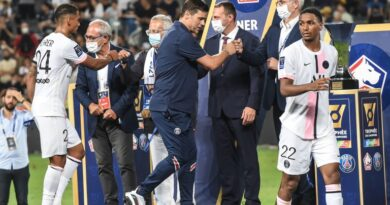 FOOTBALL - PSG Mercato : An undesirable far from a return to the fold ?