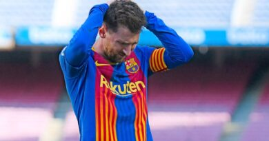 FOOBALL - PSG Mercato: First reaction of Messi after the announcement of Barça