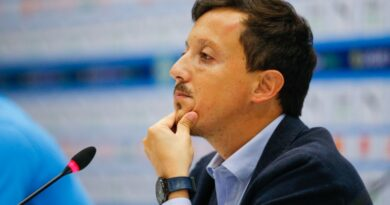 FOOTBALL - OM Mercato : Pablo Longoria tries another smashing move at Barça