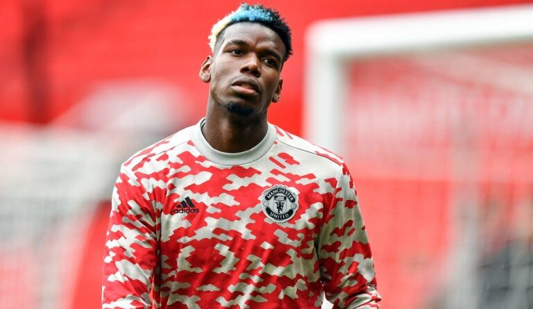 FOOTBALL - PSG Mercato: After Lionel Messi, the file Paul Pogba settled!